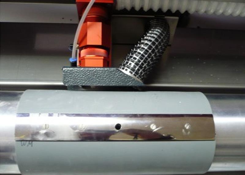 Laserati DT laserski sistem