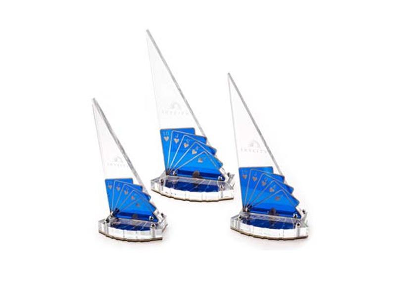 Nagrada iz pleksi stekla