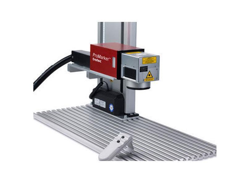 Promarker 100 delovna miza za laser