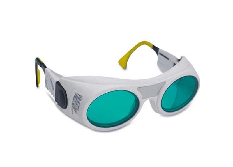 Laserska zaščitna očala