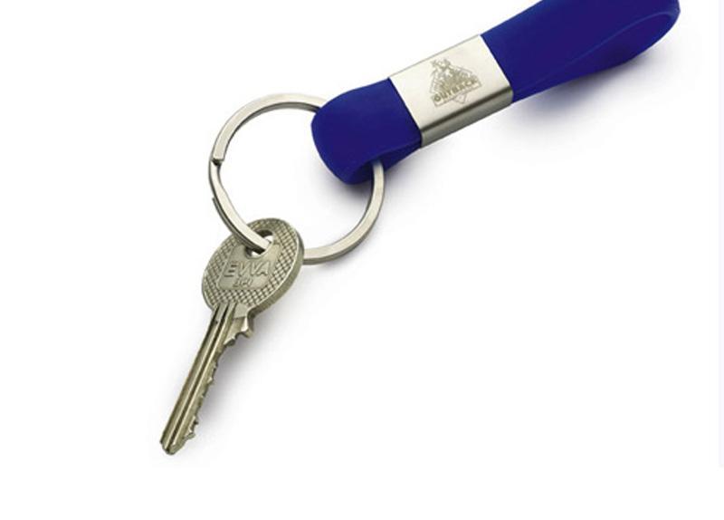 Lasersko gravirani ključi
