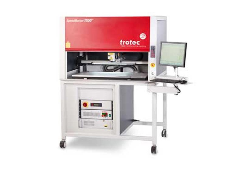 SpeedMarker 1300 označevalna postaja