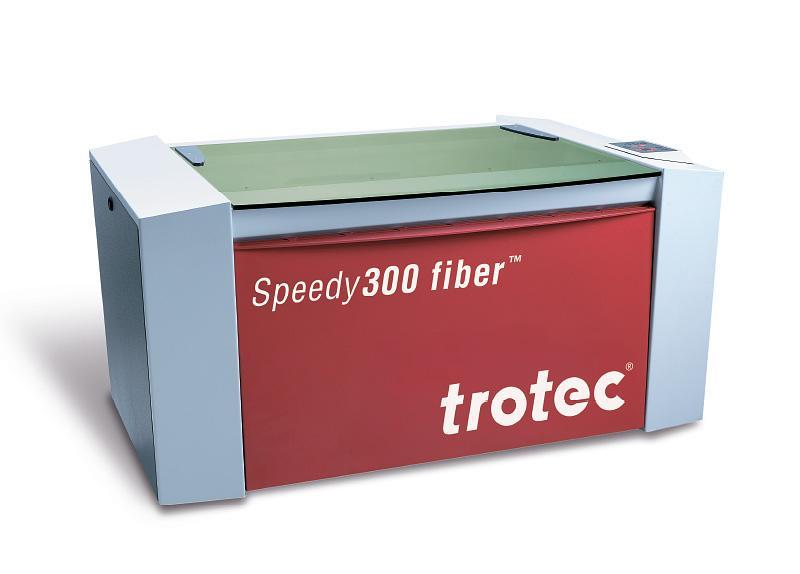 Speedy 300 fiber