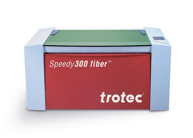 Speedy 300 fiber laser