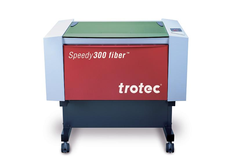 Speedy 300 fiber laserski sistem