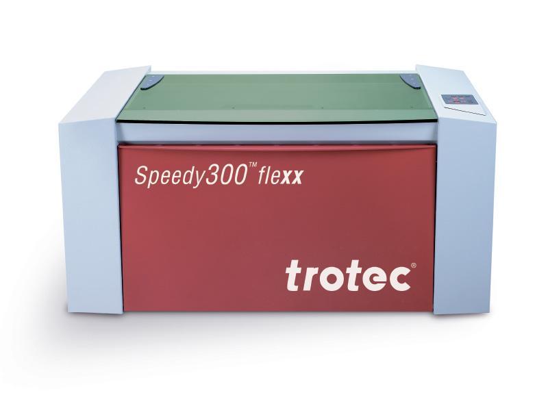 Speedy 300 flexx spredaj