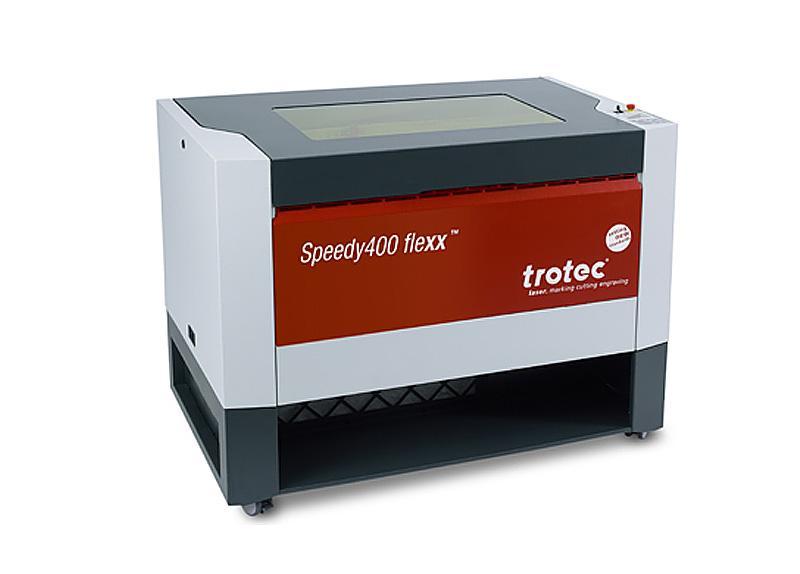 Speedy 400 flexx laserski stroj za laserski razrez