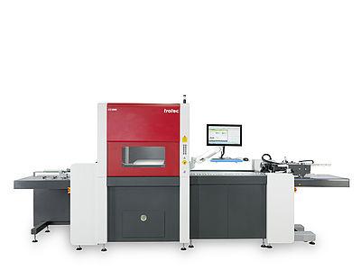 GS1200 laserski stroj