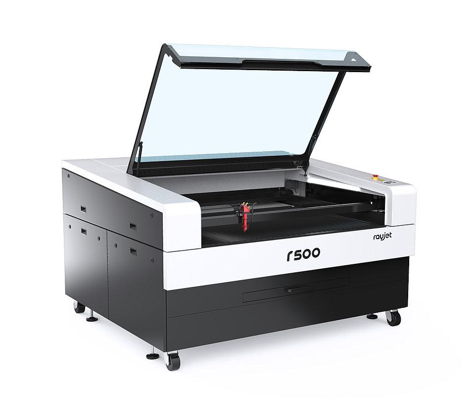 Rayjet R500 laserski rezalnik