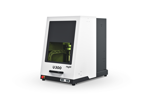 Rayjet U300 laser za označevanje