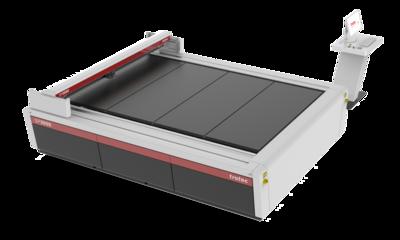 SP3000 laserski stroj za rezanje velikih formatov