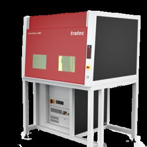 Speedmarker 1300 industrijski laserski stroj