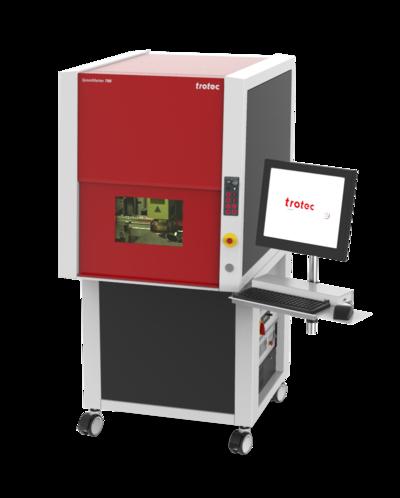 SpeedMarker 700 industrijski laser za označevanje
