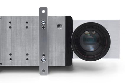 Visokozmogljiv Galvo laser za označevanje