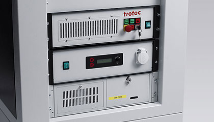 Industrijski računalnik za SpeedMarker laserje