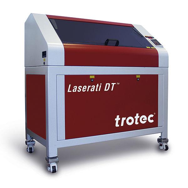 Laserati DT laserski stroj