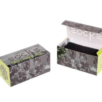 Oblikovanje embalaže