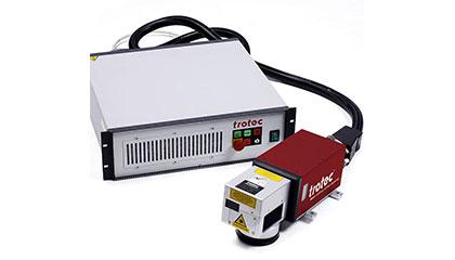 OEM laserji za označevanje
