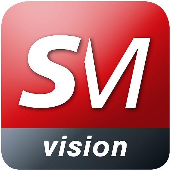 SpeedMark Vision lasersko pozicioniranje