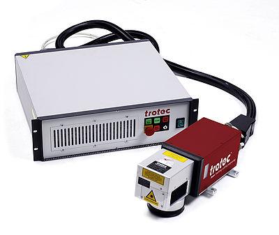 SpeedMarker FL oem laser