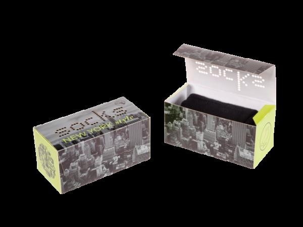 Oblikovanje embalaže in laserski razrez papirja