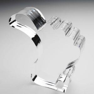 Laserski razrez pleksi stekla