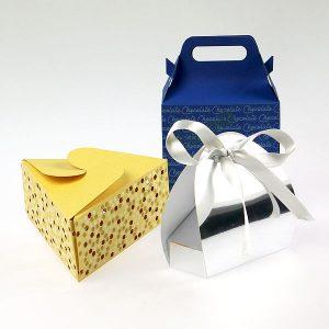 Laserski razrez različnih vrst embalaže