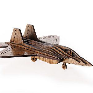 Model letalo