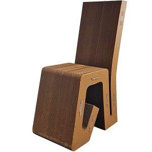 Stol iz kartona