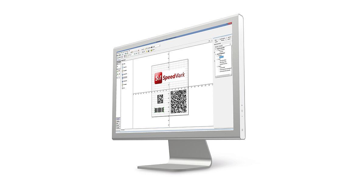 Programska oprema speedmark