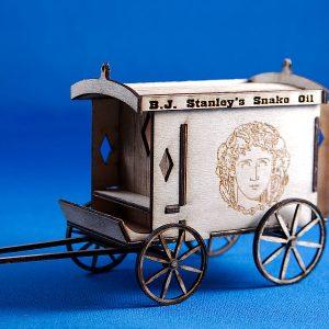 Miniaturni vagon
