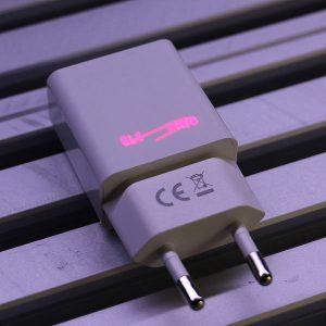 Označevanje adapterja