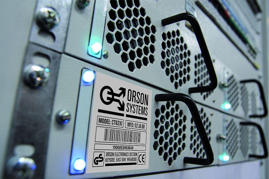 Primerni materiali za lasersko obdelavo