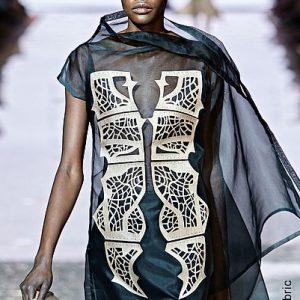 Lasersko rezanje za modne oblikovalce